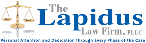 The Lapidus Law Firm, PLLC